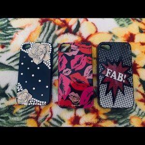 3 iPhone5 cases